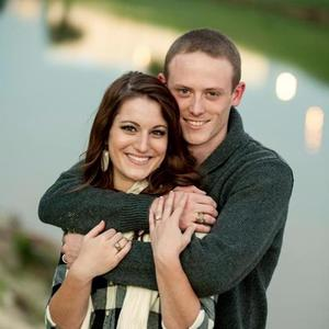 Katie & Colton Wedding Registry