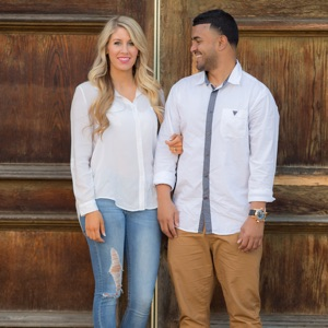 Kayla & Christian Wedding Registry