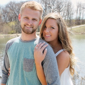 Kayli & Jake Wedding Registry