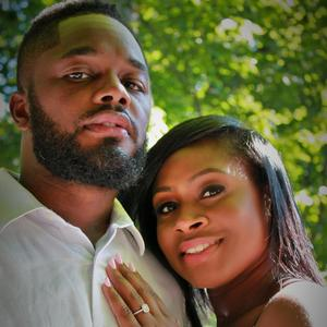Khaliah & Dawud Wedding Registry