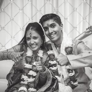 Ankita & Vaibhav Wedding Registry