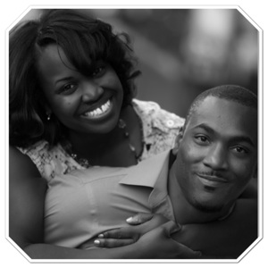 Lakeisha & Antonio Wedding Registry