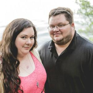 Amber & Greg Wedding Registry