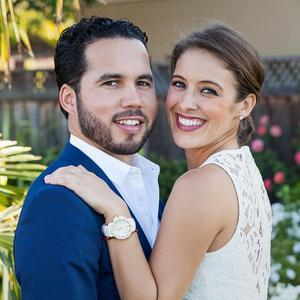 Lydia & Jose Ramon Wedding Registry