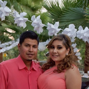 Maciel & Jorge Wedding Registry