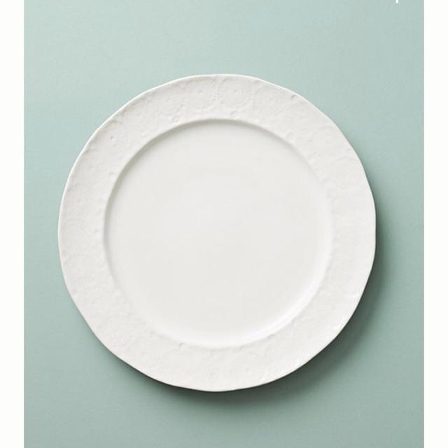 Old Havana Dinner Plates in White. u201d & Marlee and Oliveru0027s Wedding Website