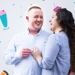 Kelcie and Matthew Wedding Registry