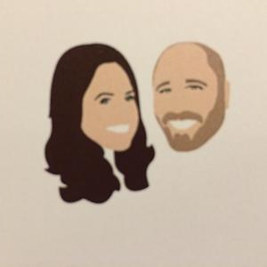 Matt and Jenna Marcus Wedding Registry