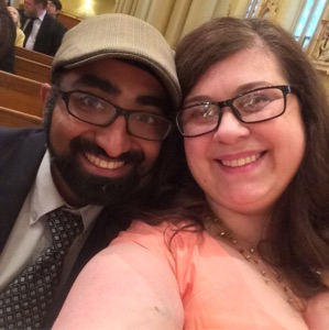 Meghan & Inder Wedding Registry