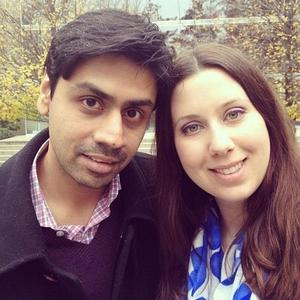 Melanie & Nikhil Wedding Registry