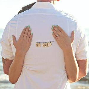 Melany & Carson Wedding Registry