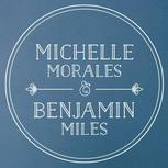MICHELLE & BENJAMIN Wedding Registry