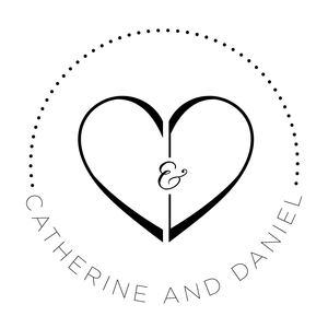 Catherine & Daniel Wedding Registry
