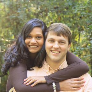 Namrata & Craig Wedding Registry