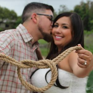 Tricia & Mike Wedding Registry