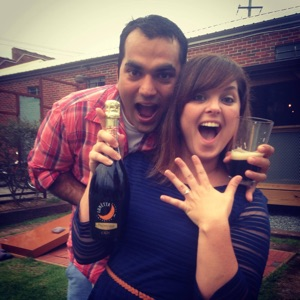 Ashley & Manav Wedding Registry