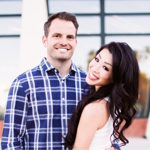 Phuong & Todd Wedding Registry