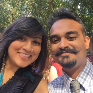 Priti & Siddharth Wedding Registry