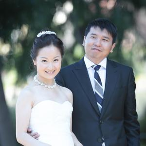 Qiuqing & Zuoning Wedding Registry