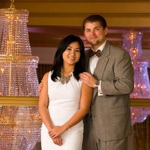 Quynh & Ryan Wedding Registry