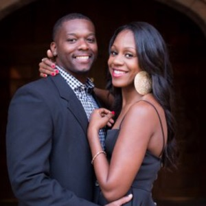 Renita & Jermaine Wedding Registry
