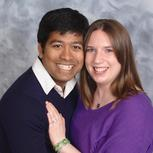 Sarah & Sreekanth Wedding Registry