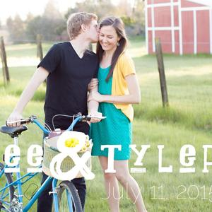 Aimee & Tyler Wedding Registry