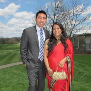 Sejal & Jamey Wedding Registry