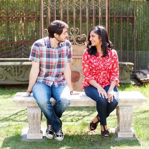 Sharmeen & Cesar Wedding Registry