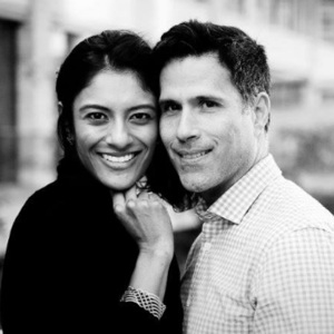 Shilpa & Steven Wedding Registry