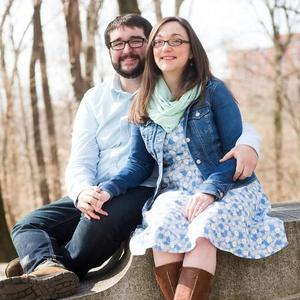 Christian & Emily Wedding Registry
