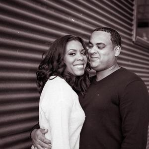 Tanesha & Scott Wedding Registry