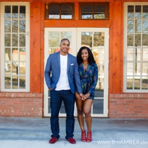 Jessica Ashley Davis & Terrance Michael Garmon Wedding Registry