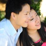 Valdy Tjong & Suzy Liang Wedding Registry