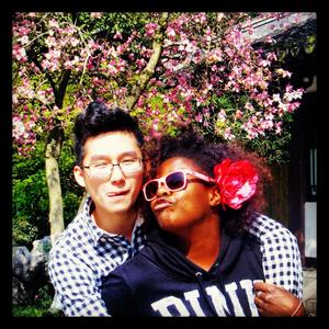 Yemisi & Yang Wedding Registry
