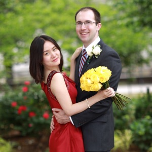 Yuzhe & Matthew Wedding Registry