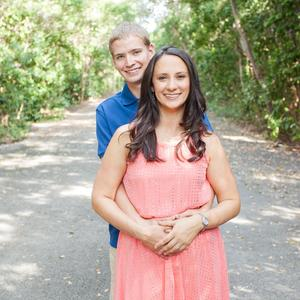 Jessica & Zach Wedding Registry